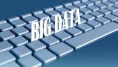 BIG DATA という文字
