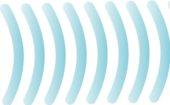 マイクロ波のイメージ